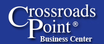 Crossroads Point Business Center Logo